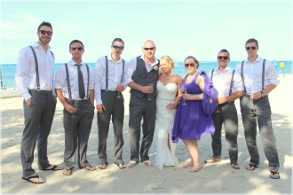 2016-04-20 - Angela and Justin's Wedding - Dominican [112]