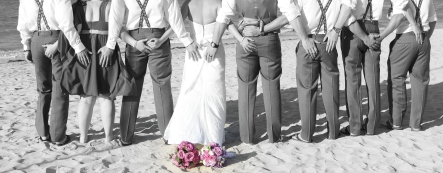 2016-04-20 - Angela and Justin's Wedding - Dominican [157]
