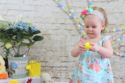 2017-04-10 - Easter Pictures - Hazel [004]