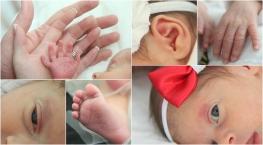 2018-02-18 - Kensington's Newborn Photos - Details [001]
